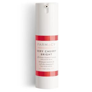 FARMACY Very Cherry Bright 15% Clean Vitamin C Serum 30ml