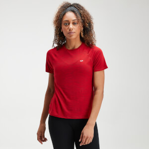 MP Women's Performance T-Shirt - Danger Marl