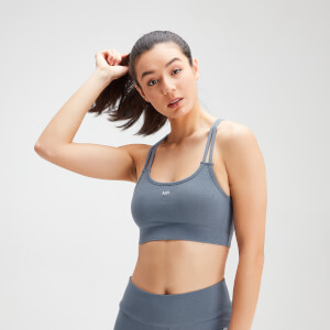 MP Women's Essentials Sports Bra - Galaxy