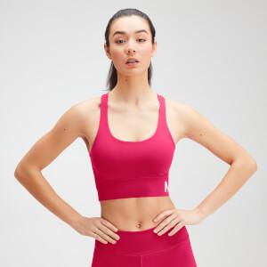 MP Women's Essentials Training Sports Bra - Virtual Pink