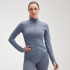 MP Women's Power Mesh Jacket - Galaxy