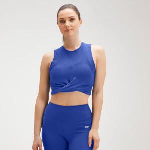 MP Women's Essentials Training Energy Training Vest - Cobalt