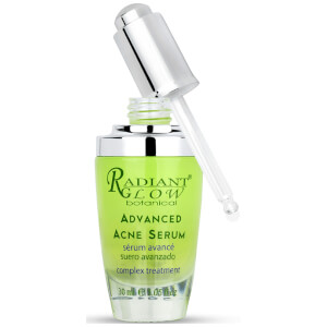 Radiant Glow Botanical Advanced Acne Serum 30ml