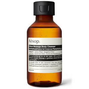 Aesop Citrus Melange Body Cleanser 100ml