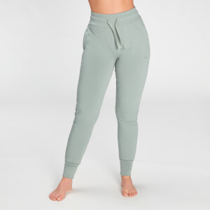 MP Women's Composure Joggers - Washed Green