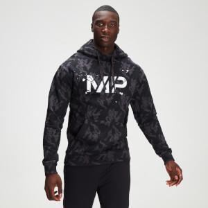 MP Men's Adapt Camo Hoodie - Black Camo