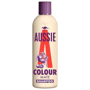 Aussie Colour Mate Shampoo for Coloured Hair 300ml