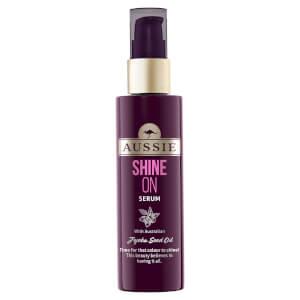 Aussie Shine on Hair Serum with Australian Jojoba Seed Oil 75ml