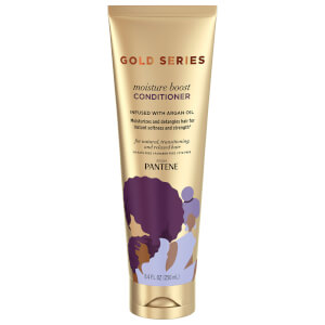 Pantene Gold Series Moisture Boost Hair Conditioner 250ml