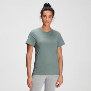 MP Women's Tonal Graphic T-Shirt - Washed Green