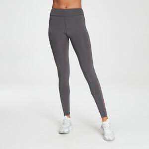 MP女士Branded Training系列紧身裤 - 碳灰