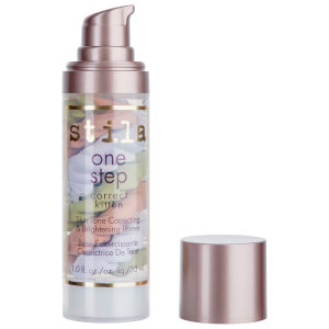 Stila One Step Correct Kitten Skin Tone Correcting and Brightening Primer 30ml