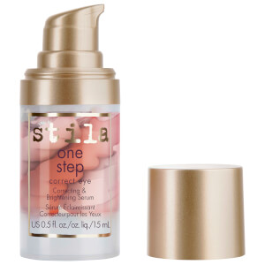 Stila One Step Correct Eye Correcting and Brightening Serum 15ml