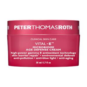 Peter Thomas Roth VITAL-E Microbiome Age Defense Cream 50ml