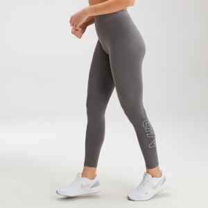 MP Women's Originals Leggings - Carbon