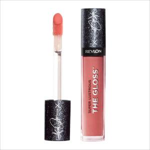 Revlon Super Lustrous The Gloss x Ashley Graham Lip Gloss 3.8ml (Various Shades)