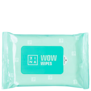 3INA Makeup WOW Wipes 50.4g