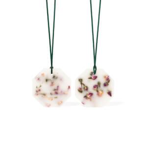 Carrière Frères Botanical Palet Damask Rose - Rosa Damascena - 2 x 55g