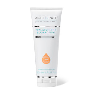 AMELIORATE Transforming Body Lotion Orange Blossom 200ml
