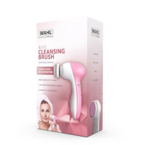 Wahl 4 in 1 Cleansing Brush