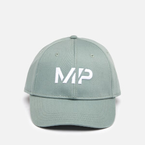 MP Essentials Baseball Cap - Washed Green