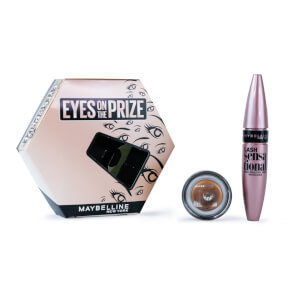 Maybelline Makeup Eyes on the Prize Gift Set for Her