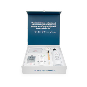 Spotlight Oral Teeth Whitening Christmas Giftset 2020