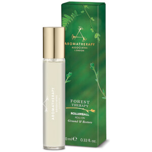 Aromatherapy Associates Forest Therapy Rollerball 10ml