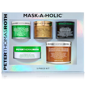 Peter Thomas Roth Mask-a-Holic Set