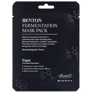 Benton Fermentation Mask Pack 20g