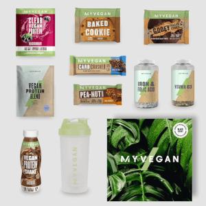 Black Friday Vegan Box