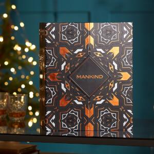 Mankind 2020圣诞日历