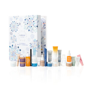 Lumene Beauty 24 NORDIC Beauty Surprises Advent Calendar