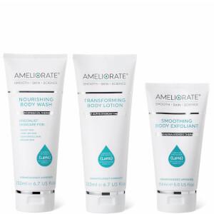 AMELIORATE Smooth Skin Heroes Bundle