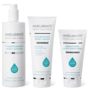 AMELIORATE Smooth Skin Supersize Bundle