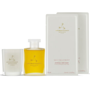 Aromatherapy Associates Moment of Indulgence Set