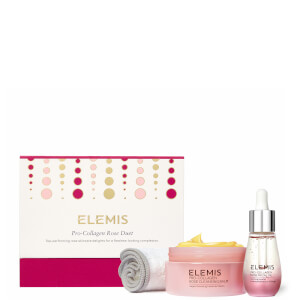 Elemis Pro-Collagen Rose Duet