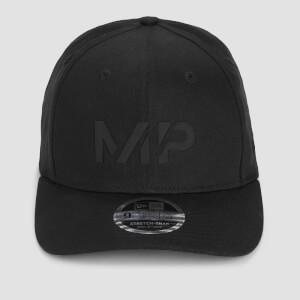 MP New Era 9FIFTY Stretch Snapback - Black/Black