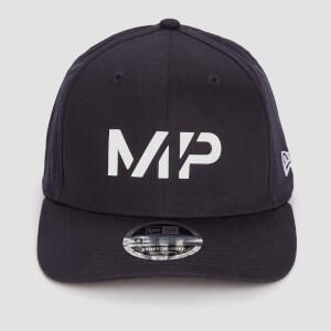 MP New Era 9FIFTY Stretch Snapback - Navy/White