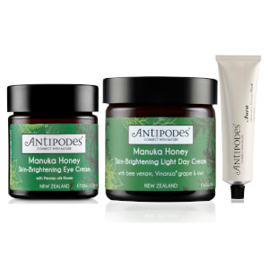 Antipodes Manuka Honey Bundle