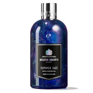 Molton Brown Juniper Jazz Bath and Shower Gel