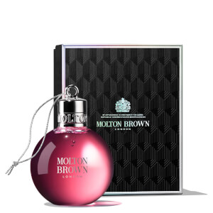 Molton Brown Fiery Pink Pepper Festive Bauble