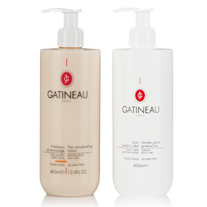 Gatineau Total Body Glow Collection