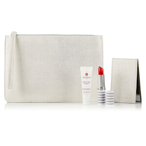 Gatineau Miracle Eye and Lip Make-Up Collection - Red