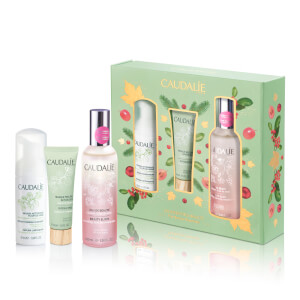 Caudalie Beauty Elixir Christmas Set The Beauty Essentials