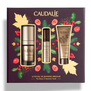 Caudalie Premier Cru Christmas Set The Ritual of Absolute Youth