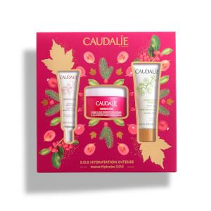 Caudalie Vinosource SOS Cream Christmas Set Intense Hydration S.O.S