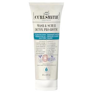 Curlsmith Wash & Scrub Detox Pro-Biotic 237