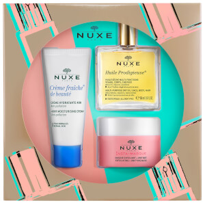 NUXE Essential Face Care Gift Set