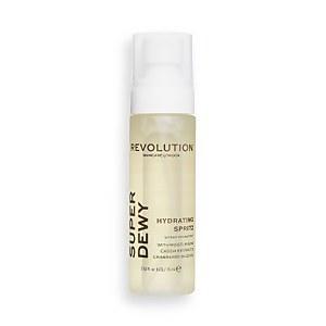 Revolution Skincare Dewy Skin Essence Spray